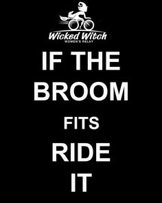 Wicked Witch - Sept 29, 2012 register at thewickedwitchrelay.com