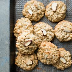 From peanut butter oatmeal cookies to oatmeal raisin cookies, here are Food & Wine's best oatmeal cookie recipes. ...
