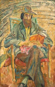 Lytton Strachey M& av Duncan Grant 1913 Vanessa Bell, Duncan Grant, Bloomsbury Group, Group Art, Love Posters, Angel Art, Artist Art, Abstract Landscape, Art Google