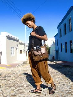 African fashion# South Africa