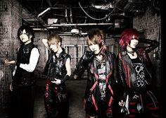 GOTCHAROCKA new look. This. Is. PERFECT.