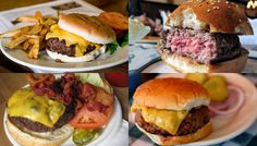 The Best Burger in New York Reader Poll: Pub Burgers
