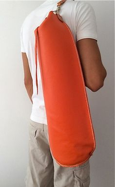 Sacchetto di yoga / Pilates Mat Bag / borsa stuoia di proyecto54