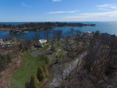 Build Your Waterfront Dream Home ... 21 Tokeneke Trail, Darien CT. Represented by Becky Munro. To see more eye candy on this home go to https://www.halstead.com/sale/ct/darien/21-tokeneke-trail/house/99181015