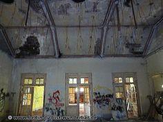 Alte Eierhäuschen in Berlin Plänterwald #2 ~ Berlin du bist Wunderbar-unbekannte Orte | Street art | Urbex