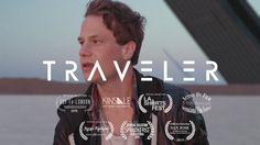 TRAVELER trailer (15 sec)