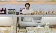 ΕΛΛΗΝΙΚΑ ΠΡΟΙΟΝΤΑ: Τι πρέπει να γνωρίζεις όταν αγοράζεις ελληνικά τυρ...
