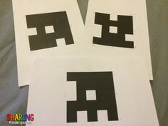 Paper Plickers used