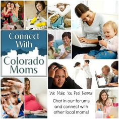 ColoradoMoms is looking for new members! Join our forums today!