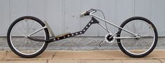 is there such thing as a cool recumbant???? | Rat Rod Bikes