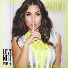 Maude est la 1ère chanteuse issue d'un programme de TV réalité non musical à rencontrer le succès…  Plus qu'un simple bon accueil, son précédent single « Love is what you make of it » s'est directement classé N°1 du top iTunes !Qui pouvait croire qu'en...