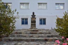 "The ""Apeitios"" School of Agros village!! #Cyprus #school  Read more at www.secretcyprustravel.blogspot.com"