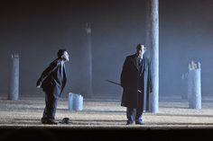 El cronista errant: El 'Ring' del Liceu per Robert Carsen i Josep Pons continua amb un 'Siegfried' de molt bon nivell