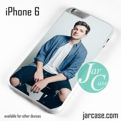 Charlie Puth 13 Phone case for iPhone 6 and other iPhone devices