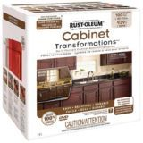 Cabinet Transformations  RUST-OLEUM | Canadian Tire