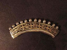 Mistress of Disguise: How to Make Regency Diadems