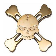 https://www.amazon.de/Yonbii-Fidget-Spinner-Tri-Spinner-Spielzeug/dp/B072MMGSX2/ref=as_li_ss_tl?s=toys #cool #skull #fidgetspinner