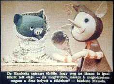 Mazsola fürdik 1966