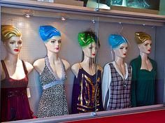 Image result for photoshopped mannequins