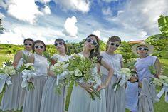VOUS BRIDAL/ブライズメイド/Bridesmaid/summer/separate/Bridesmaid photo