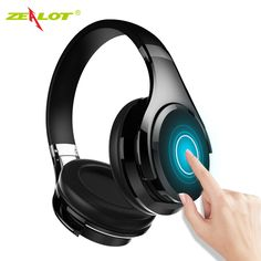 >> Click to Buy << Original B21 Bluetooth Headset Headband Wireless Headphones Slide Touch Stereo Bluetooth Earphone Bass Headsets for Smartphones #Affiliate