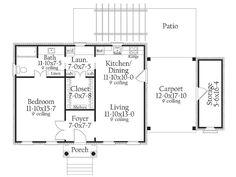 Plan 042H-0015 - Find Unique House Plans, Home Plans and Floor Plans at TheHousePlanShop.com
