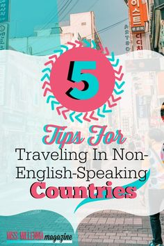 Being in a country whose language you don't speak is difficult, and sometimes scary. But if you want to make the most of your experience abroad here are some tips for overcoming the language barrier. Budget Travel, Travel Tips, Travel Ideas, Amazing Destinations, Travel Destinations, Saving Money, Saving Tips, Don't Speak, Yoga Teacher Training