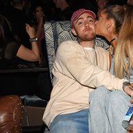 Mac Miller(マック・ミラー), Ariana Grande(アリアナ・グランデ)