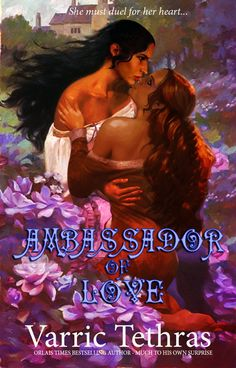 And… Josie! (Not wearing the blinding, gold outfit.) By the way, where are all the classic Romance novel covers featuring same sex couples? Either I just can't find them or it's a missed opportunity. Featuring @brennacedria's Mika Trevelyan! Original...