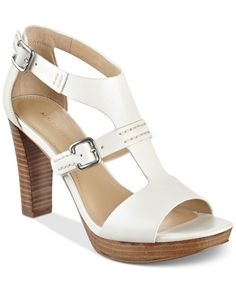 Marc Fisher Tatyana Platform Sandals