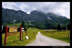 altopiano del montasio, Udine - Italy