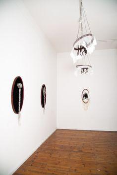 """""""Kwasuka Sukela"""" installaion image South African Artists, Female Bodies, Image"""