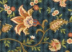 Red Rooster Fabrics Maddie collection designed by Kathy Brown