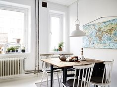 A room for fellowship. #home #interiordesign #kitchen