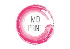 Premade Stamp Logo Design van MioPrint op Etsy, €16.60 https://www.etsy.com/nl/listing/195340426/pre-made-stamp-logo-design?ref=listing-17
