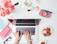 Beginner's Guide To Starting A Blog...So you want to start a blog! That's perfect and we here to make sure the process is seamless. The following steps will walk you through purchasing your domain to getting it launched.
