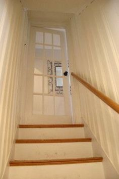 Basement Stairs Design Ideas, Pictures, Remodel, and Decor - page 26