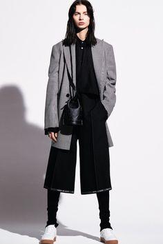 ワイズ ピンク 2018-19年秋冬コレクション - 異なるカルチャーや思想を繋ぐ新スタイル - ファッションプレス