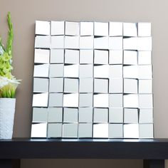 Isabelle Wall Mirror