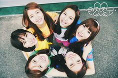 G-Friend's First Album Release Blows Past Expected Pre-Sale Numbers | Koogle TV