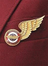 NWA F/A Wings Northwest Airlines, Airline Flights, Jet Plane, Flight Attendant, North West, Golden Age, Airplanes, The Past, Aircraft