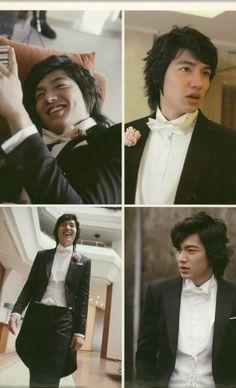 Korean Drama Stars, Korean Drama Funny, Boys Before Flowers, Boys Over Flowers, Hot Men, Koo Hye Sun, Jung Il Woo, Lee Min Ho Photos, Kim Bum