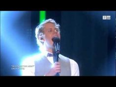 The Voice: Hans Petter Hammersmark Seven Nation Army av White Stripes