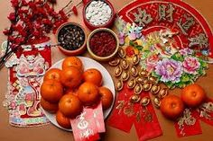 Image result for chinese new year decoration ideas