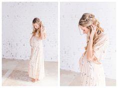 Best Friends Maternity Session - Dana Laymon Photography Pregnant Best Friends, Maternity Session, Wedding Dresses, Photography, Fashion, Bride Gowns, Wedding Gowns, Moda, La Mode