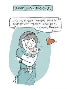 20 caricaturas de lo que nace con la maternidad ¡A reír en serio! | Blog de BabyCenter