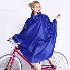 bicycle clothing women Picture - More Detailed Picture about Men Raincoat Women Hooded Waterproof Rain Coat Long Poncho Impermeables Mujer Raincoat Women Bicycle Impermeable DDGY47 Picture in Raincoats from EXCELLENCE Store   Aliexpress.com   Alibaba Group