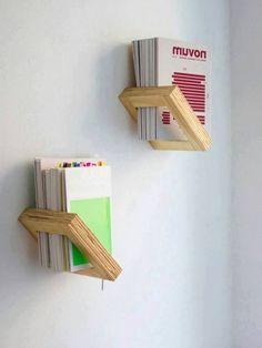 Stunning Bookshelf Inspiration Ideas To Decorate Your . - Stunning Bookshelf Inspiration Ideas To Complete Your Decoration - Diy Bookshelf Design, Rustic Bookshelf, Small Bookshelf, Bookshelf Ideas, Ladder Bookcase, Wood Ladder, Book Shelves, Furniture Plans, Rustic Furniture