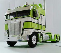 AMT Truck Model