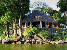 Island Retreat from Granada